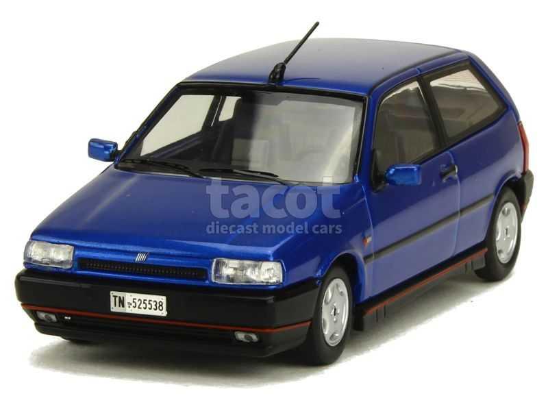 87799 Fiat Tipo 2.0ie 16V 1995