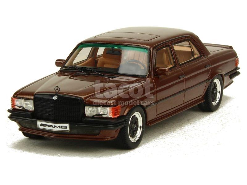 87863 Mercedes 450 SEL 6.9 AMG/ W116 1978