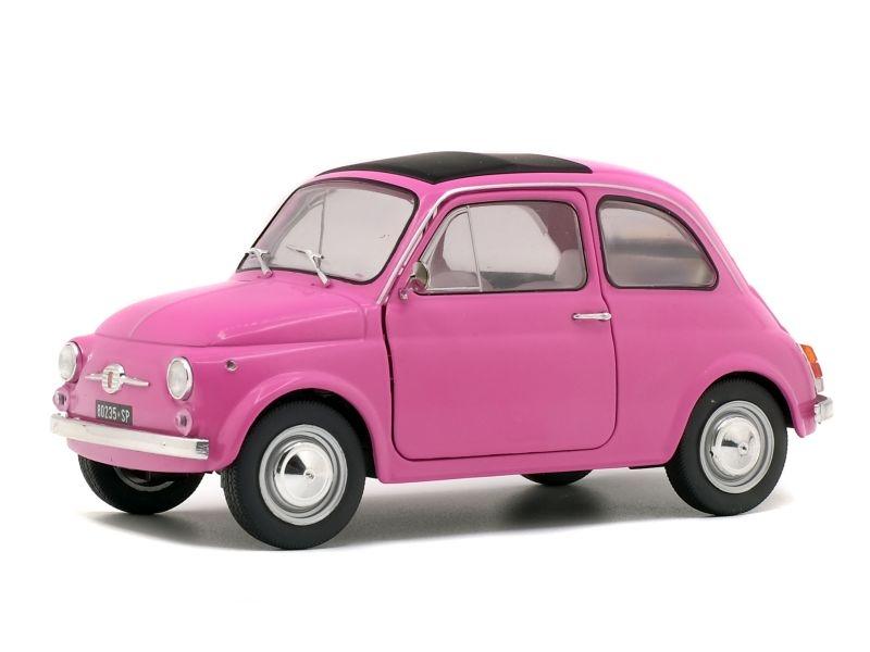 87950 Fiat 500L Italia 1969