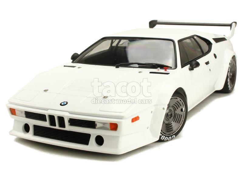 87983 BMW M1 Procar 1979