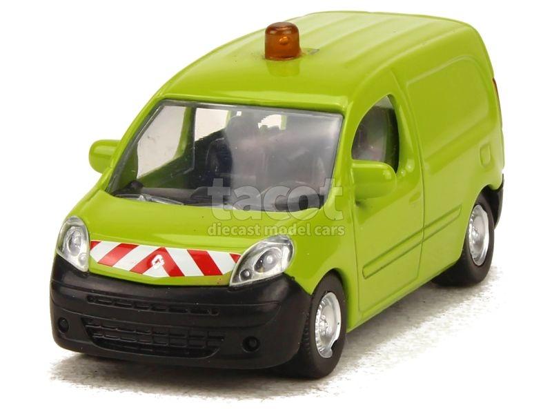 88029 Renault Kangoo II Van TP 2013