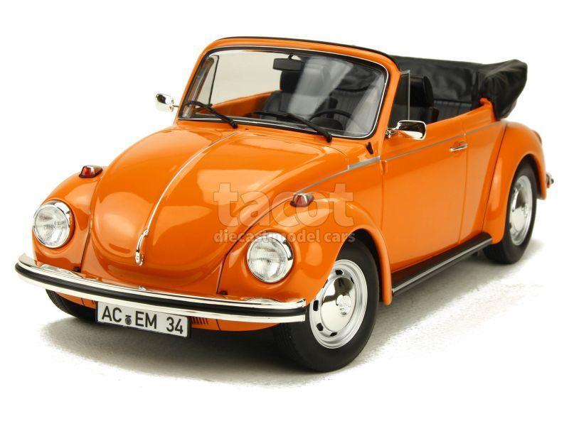 88180 Volkswagen Cox 1303 Cabriolet 1973