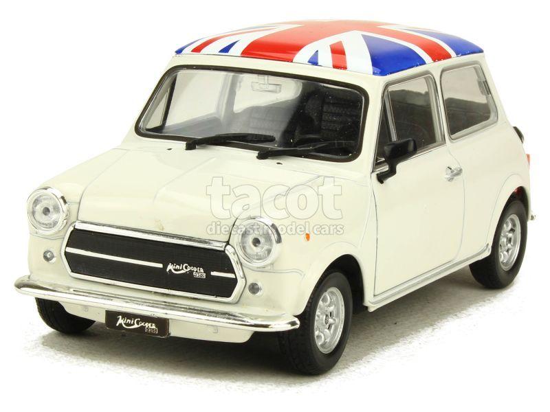 88224 Innocenti Mini Cooper 1300