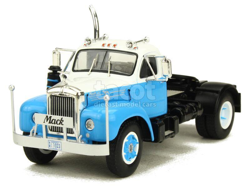 88262 Mack B 61 Tracteur 1953