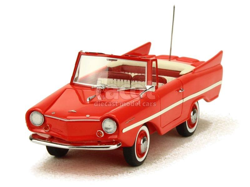 88285 Amphicar Modèle 770 1961