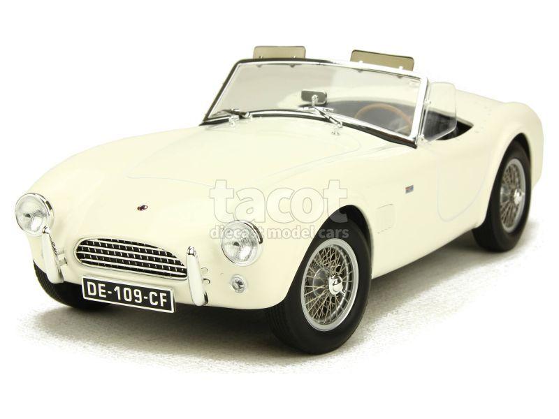 88326 AC Cobra 289 Roadster 1963