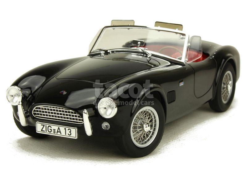 88327 AC Cobra 289 Roadster 1963