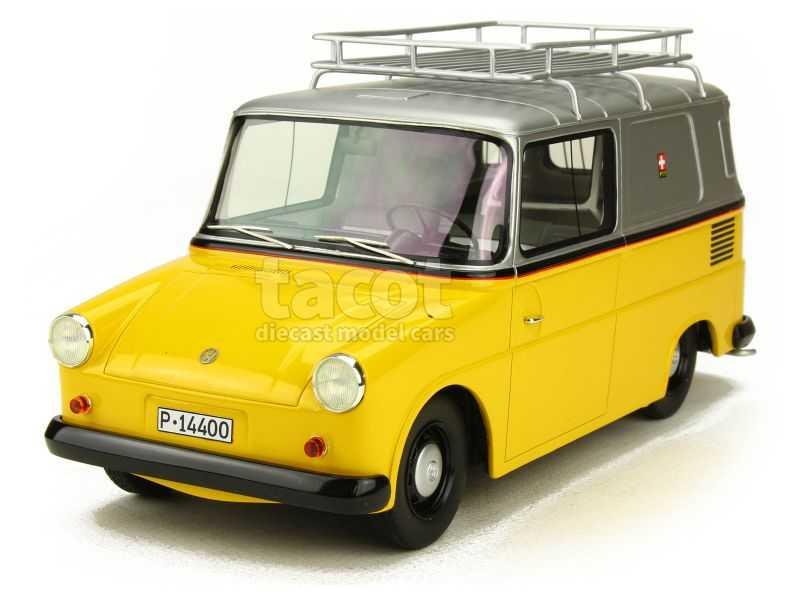 88350 Volkswagen T147 Fridolin PTT