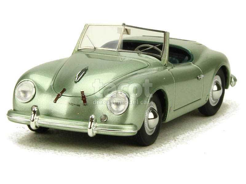 88413 Porsche 356 America Roadster 1952