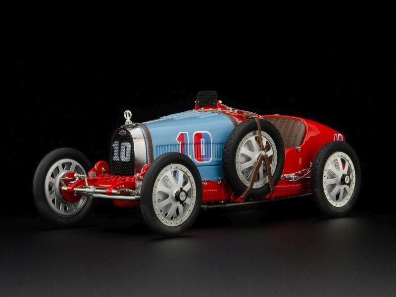 88462 Bugatti Type 35 GP 1924