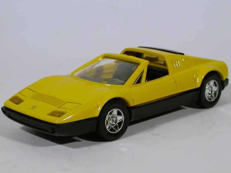 8852 Ferrari 512 BB Targa