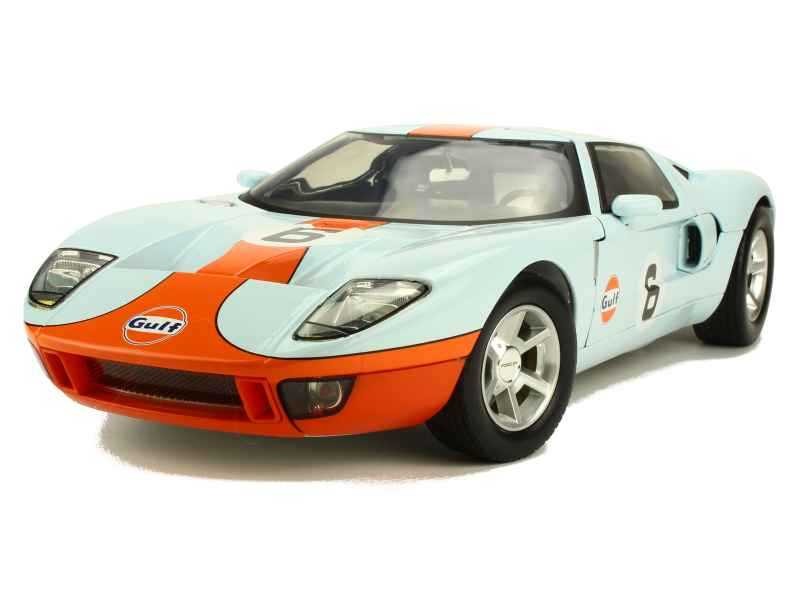 88567 Ford GT Concept 2004