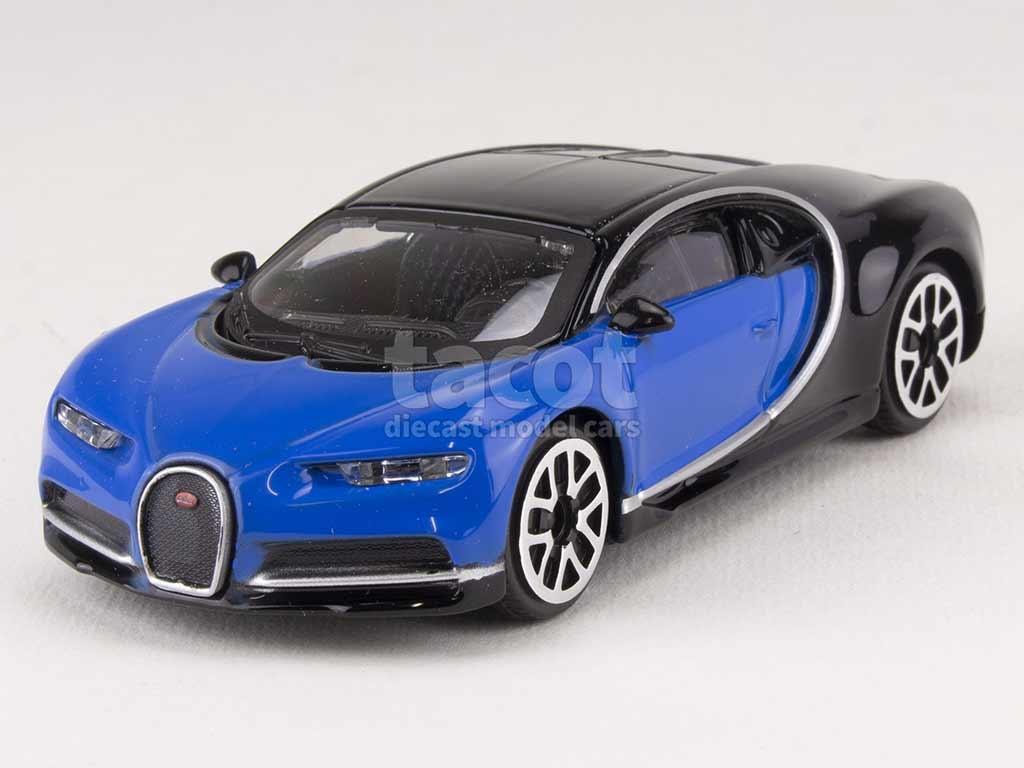88596 Bugatti Chiron 2016