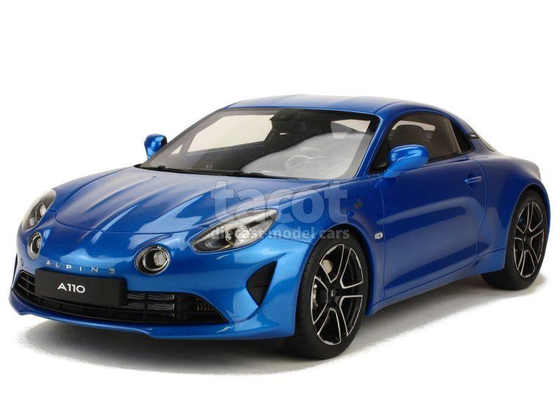 88632 Alpine A110 Première Edition 2017