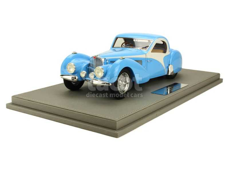 88729 Bugatti Type 57 SC Atalante 1937