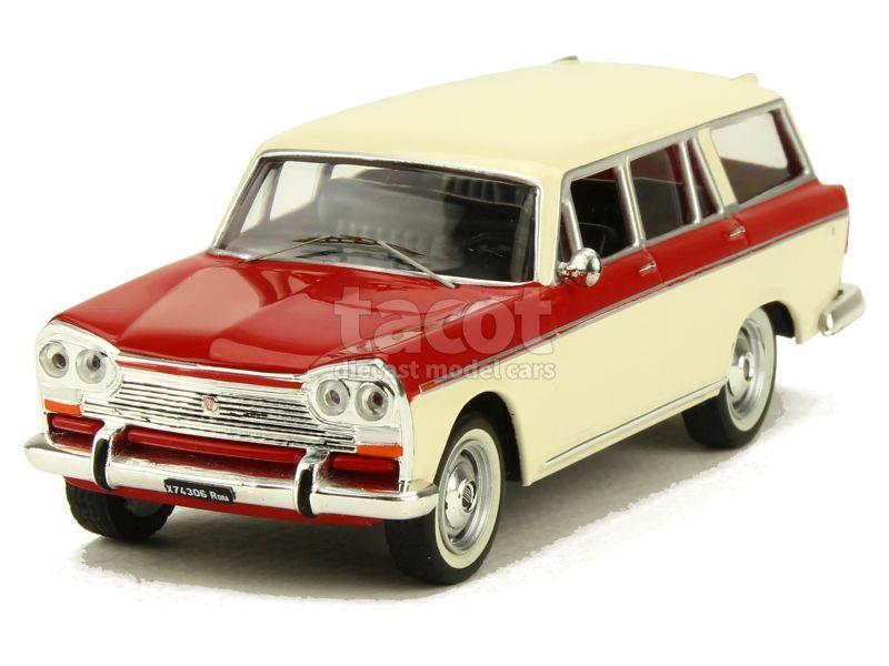 88742 Fiat 2300 Familiale 1965