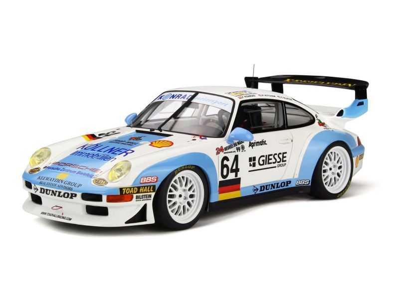 88774 Porsche 911/993 GT2 Le Mans 1999