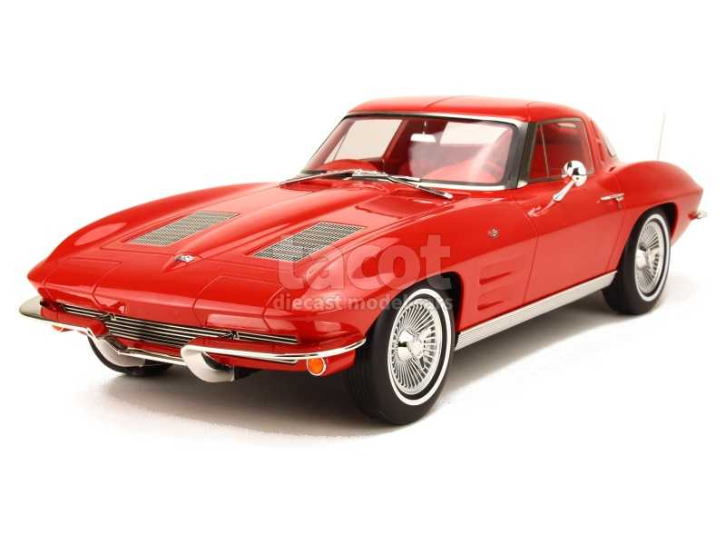 88787 Chevrolet Corvette Stingray 1963