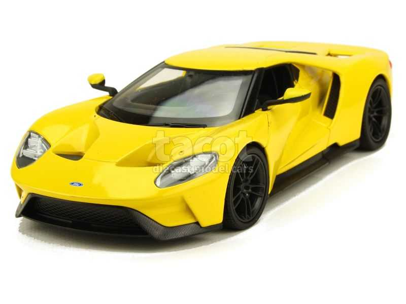 88799 Ford GT 2017