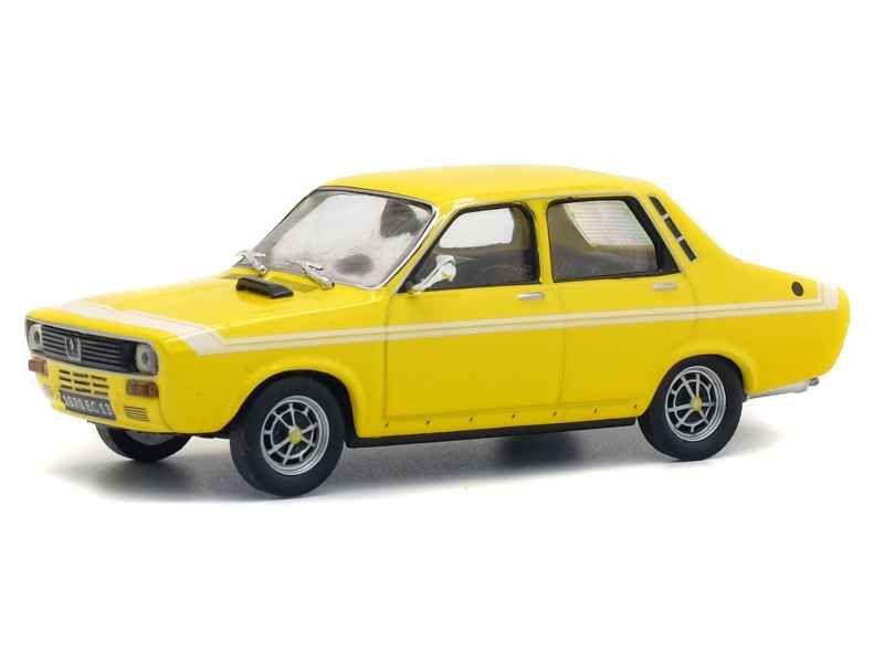 88997 Renault R12 Gordini 1970