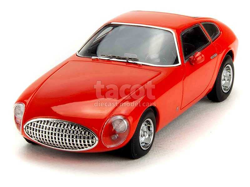 89120 Chevrolet Corvette Vignale 1961