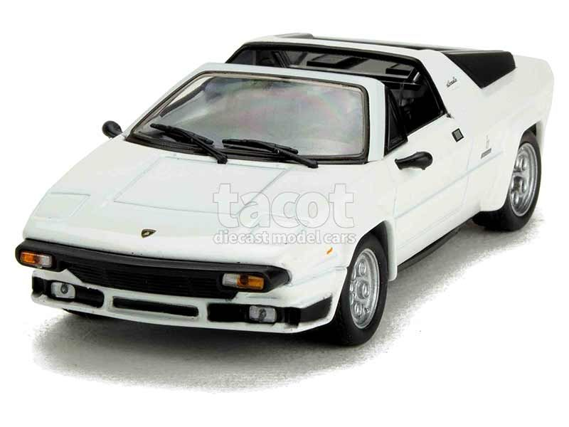 89193 Lamborghini Silhouette 1976