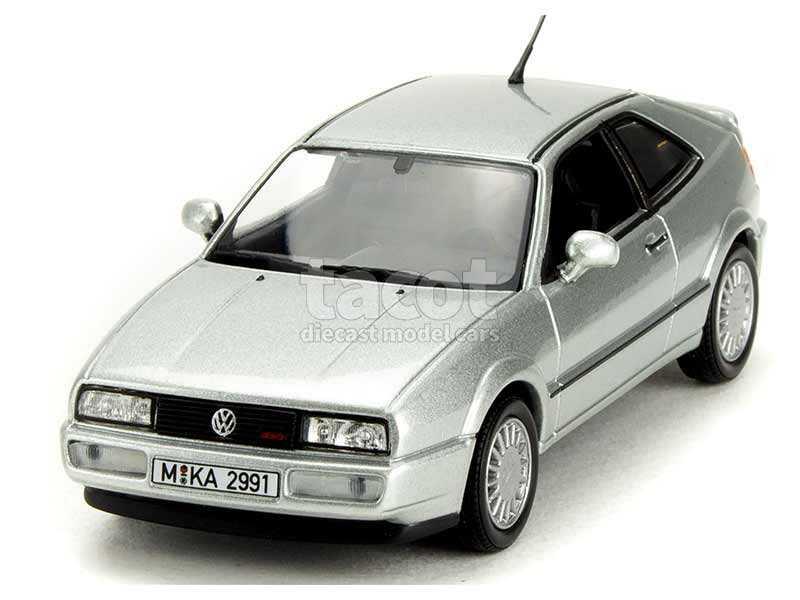 89241 Volkswagen Corrado G60 1990