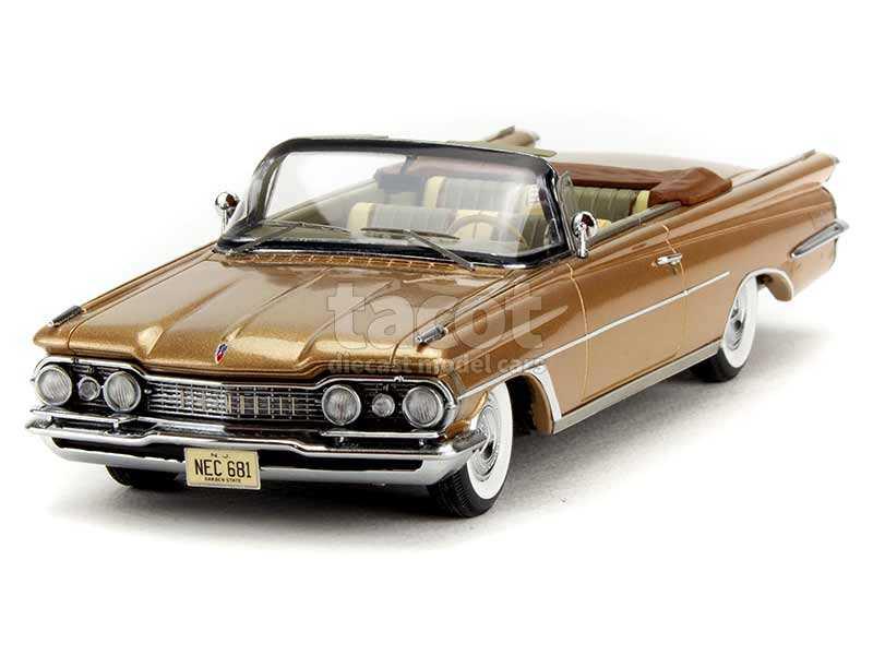 89397 Oldsmobile 98 Cabriolet 1959