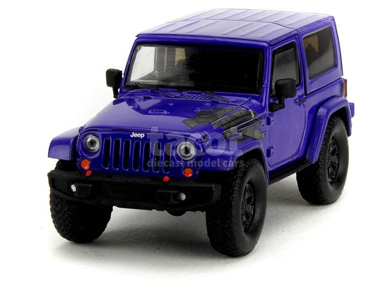 89415 Jeep Wrangler Winter Edition 2017