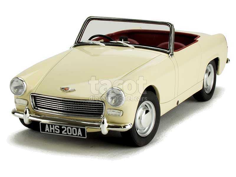 89441 Austin Healey Sprite MKII 1961