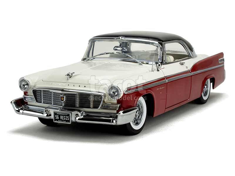 89546 Chrysler New Yorker St Regis 1956