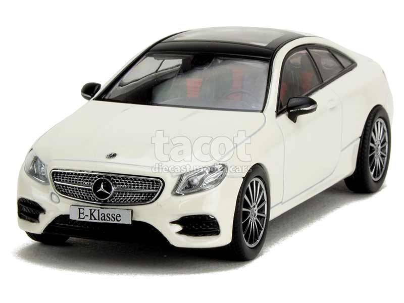 89566 Mercedes New E Class Coupé/ C238 2018