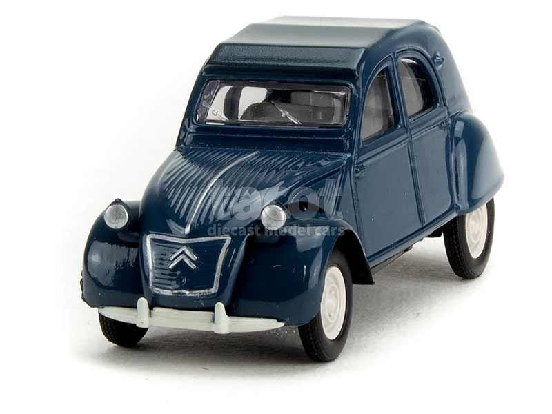 89637 Citroën 2CV 1957