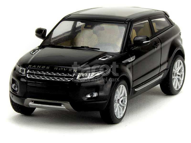 89659 Land Rover Range Rover Evoque 3 Doors 2011