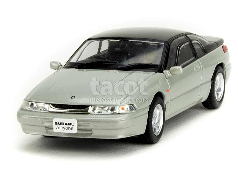 89709 Subaru Alcyone SVX 1991