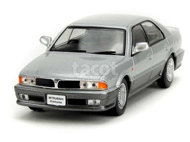 89710 Mitsubishi Diamante 1990