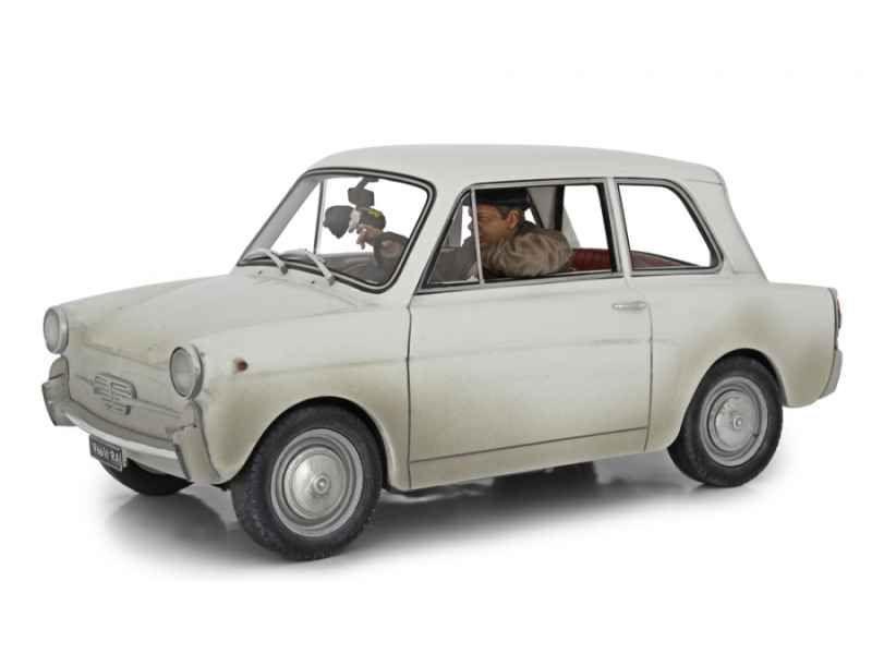 89873 Autobianchi Bianchina 1962