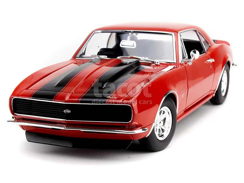 89925 Chevrolet Camaro 427 1967