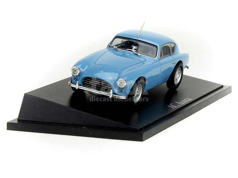 89950 AC Cars Aceca 1957