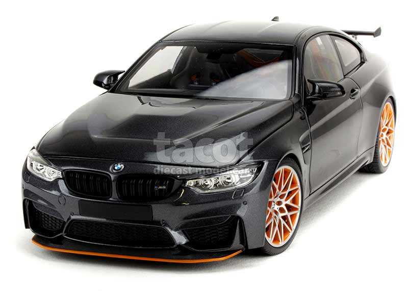 90037 BMW M4 GTS/ F82 2016