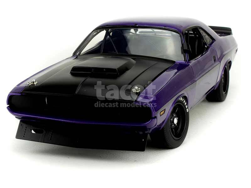 90162 Dodge Challenger Trans Am 1970