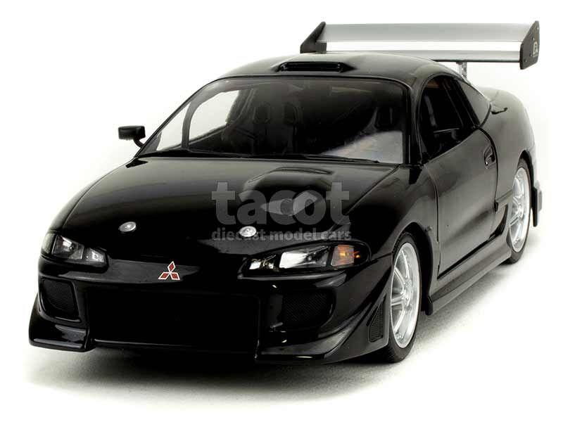 90193 Mitsubishi Eclipse 1995