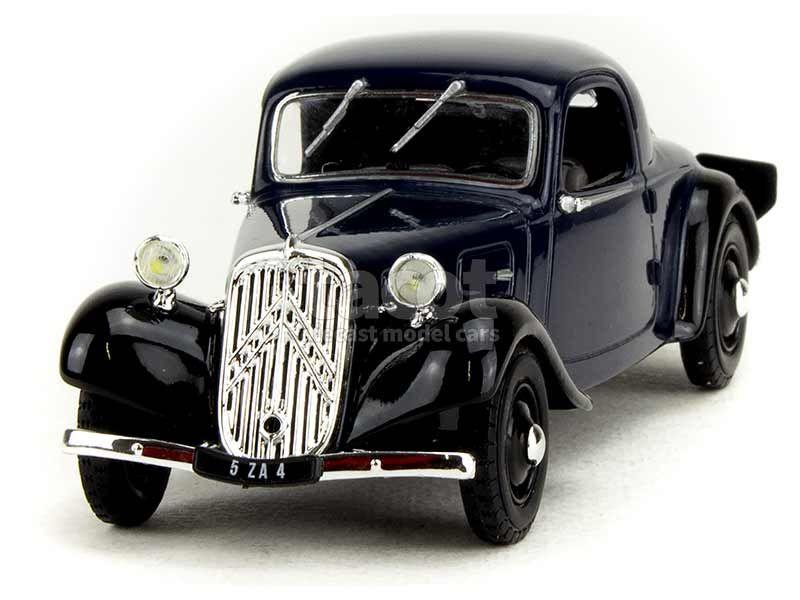 90277 Citroën Traction 7C Faux Cabriolet 1934