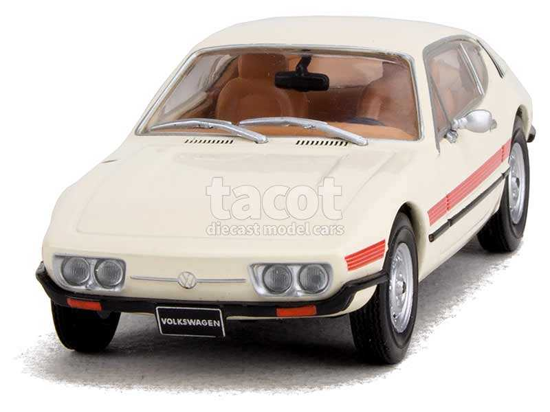 90359 Volkswagen SP2 Coupé 1973