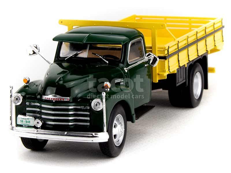 90395 Chevrolet 6400 Plateau 1949