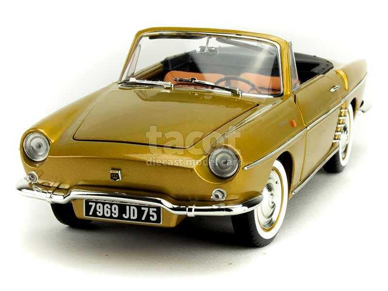 90418 Renault Floride 1959