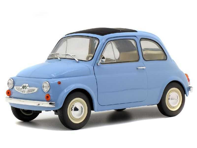 90493 Steyr-Puch 500 1969
