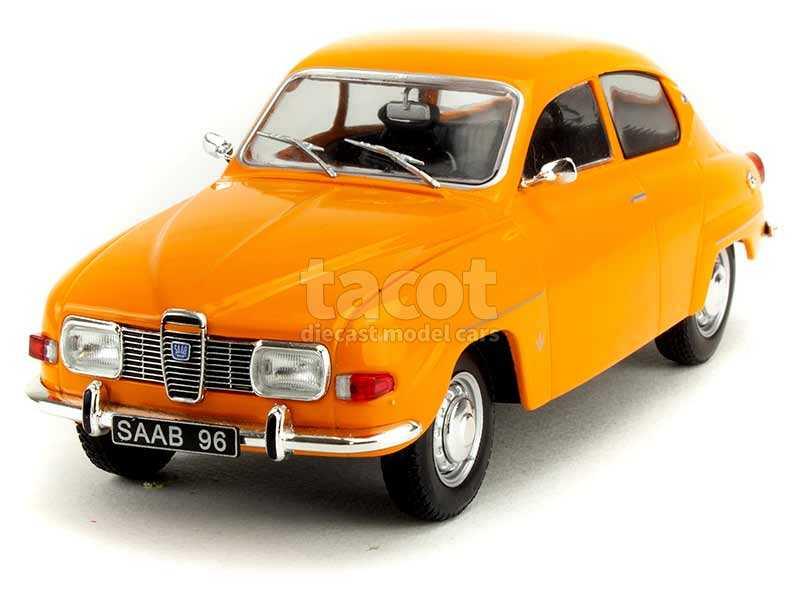 90501 Saab 96 V4 1970