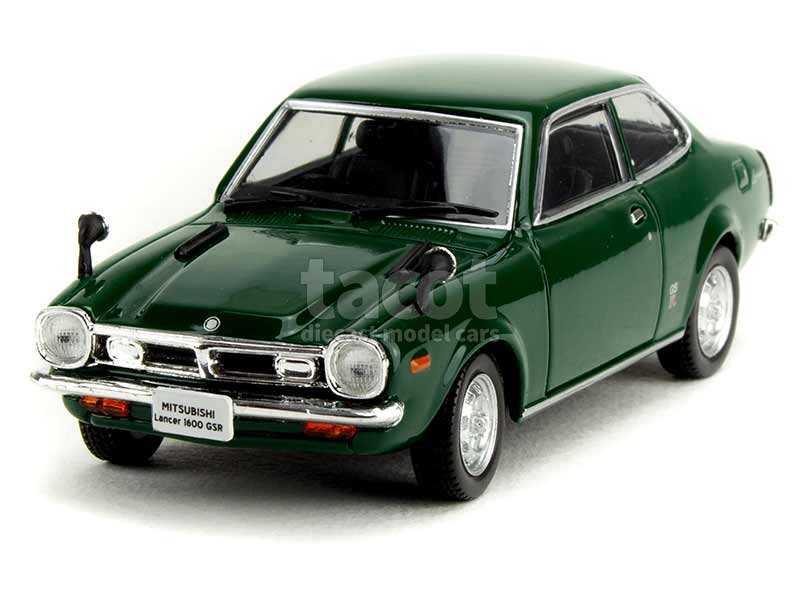 90518 Mitsubishi Lancer 1600 GSR 1973
