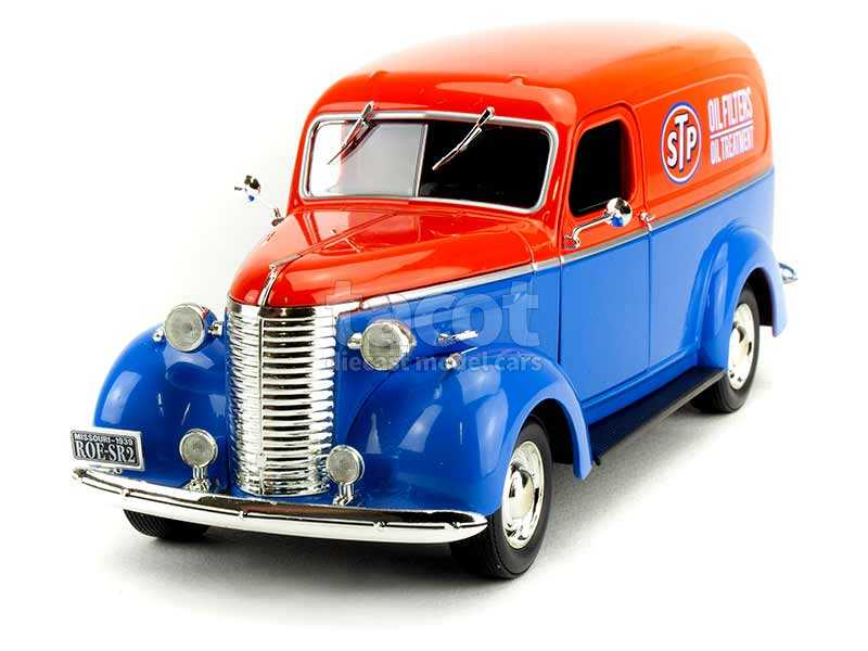 90547 Chevrolet Panel Truck 1939